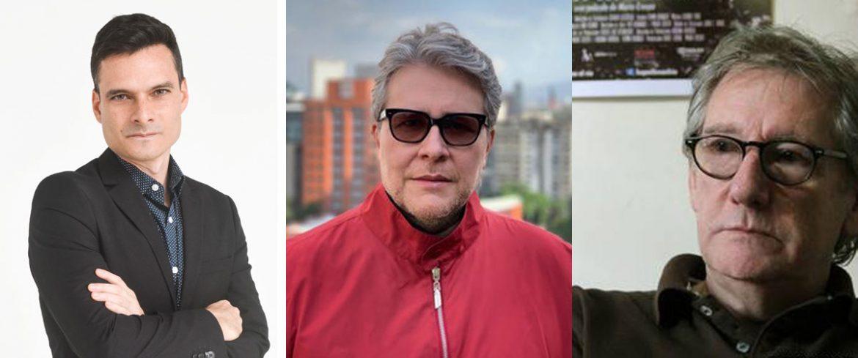 Jurado venezolano especialista presente en el II Festival de Cine El Grito