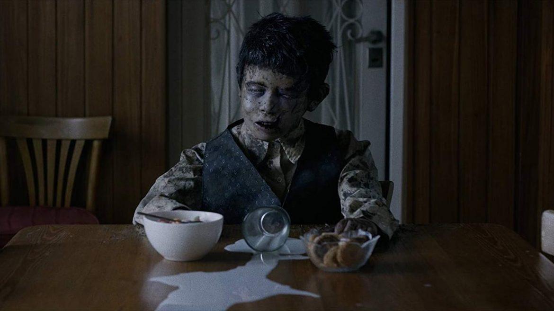 Top 10 películas de horror en Latinoamérica