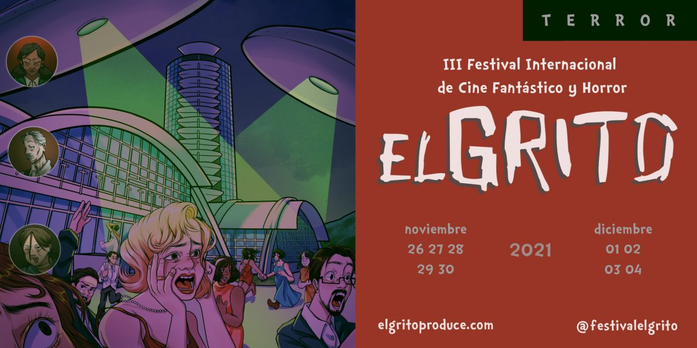 Convocatoria del Festival El Grito llega a su fin el 31 de agosto