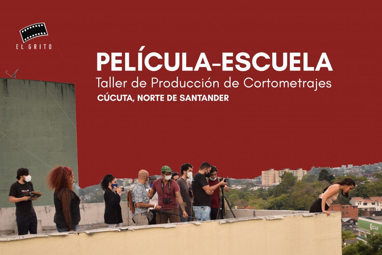 Película-Escuela en Norte de Santander